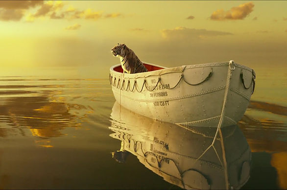 LeaderTek and 3D Systems Bring 3D Scanning to Life of Pi