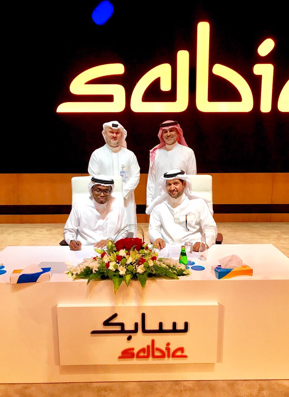 Rifd Plastics successfully Graduate from SABIC-NUSAND Program